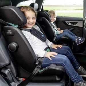 Παιδικά καθίσματα αυτοκινήτου