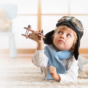 Ψυχαγωγία μωρού